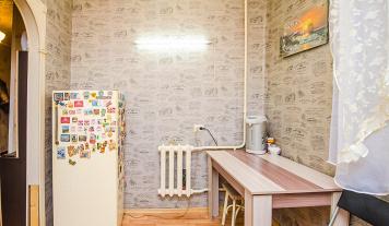 2 комнаты, Вологда, улица Гагарина, д. 56Б