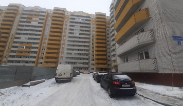 3 комнаты, Вологда, улица Гагарина, д. 80А