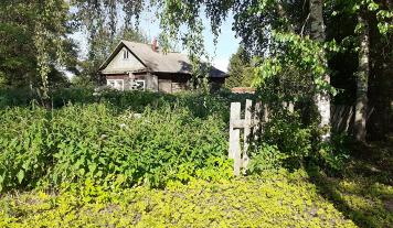 Дом, д. Борисково, д. 28