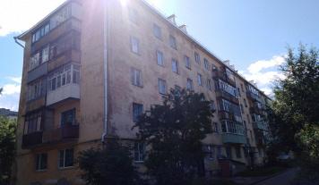 4 комнаты, Вологда, улица Пугачева, д. 71
