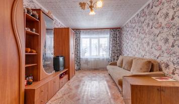 Комната, Вологда, улица Гагарина, д. 53