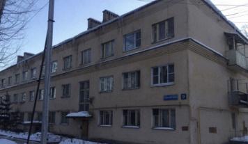 Комната, Вологда, Осановский проезд, д. 9