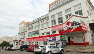 Помещение свободного назначения, Вологда, улица Ярославская, д. 25А