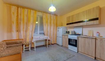 1 комната, Вологда, улица Железнодорожная, д. 116Б