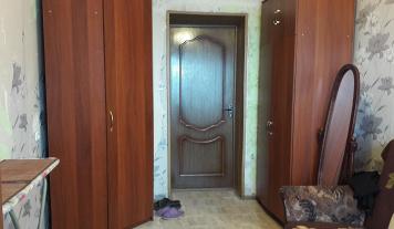 Комната, п. Васильевское, улица Молодежная, д. 6
