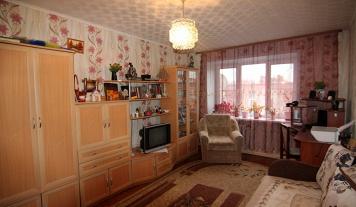 2 комнаты, д. Федотово, д. 17