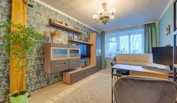 3 комнаты, Вологда, улица Ленина, д. 15