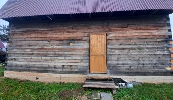 Дом, д. Фофанцево