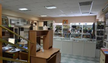 Торговое помещение, Вологда, улица Ярославская, д. 25А