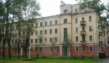 5 комнат, Вологда, улица Беляева, д. 22