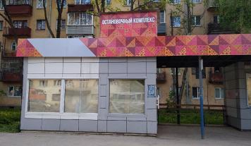 Торговое помещение, Вологда, улица Горького, д. 132