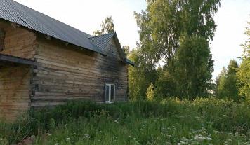 Дом, д. Власьево