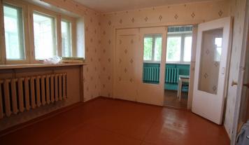 3 комнаты, п. Надеево, д. 6