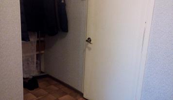 1 комната, п. Надеево, д. 18