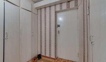 1 комната, п. Надеево, д. 11