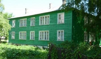 2 комнаты, Вологда, Ново-Архангельское шоссе, д. 12