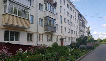 1 комната, Вологда, улица Профсоюзная, д. 17