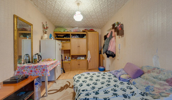 Комната, Вологда, улица Мохова, д. 37