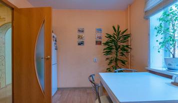 2 комнаты, Вологда, улица Ярославская, д. 3