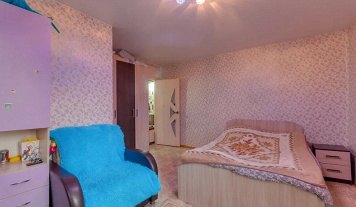 1 комната, Вологда, улица Молодежная, д. 13
