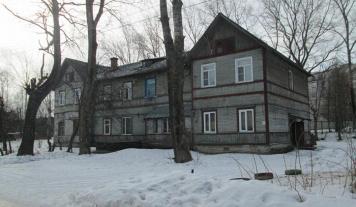 Комната, Вологда, Школьный переулок, д. 7