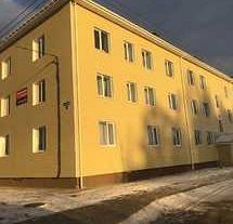 1 комната, п. Дубровское
