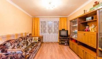 4 комнаты, Вологда, улица Преображенского, д. 41А