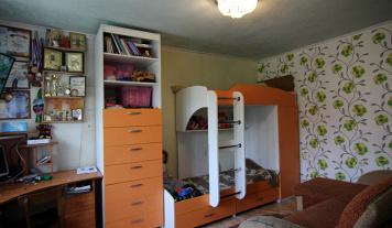 1 комната, д. Семенково-2, д. 13