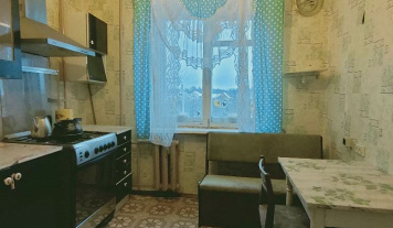 3 комнаты, п. Надеево, д. 2