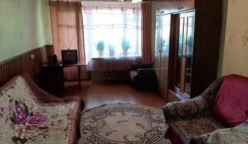3 комнаты, п. Фетинино, д. 23