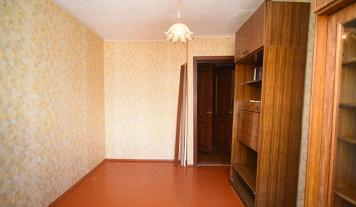 3 комнаты, п. Фетинино, д. 1