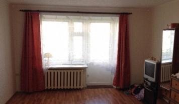 1 комната, д. Стризнево, улица Новая, д. 1