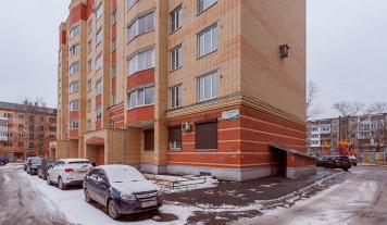 3 комнаты, Вологда, улица Козленская, д. 86А