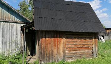 Дом, п. Сусоловка, улица Первомайская