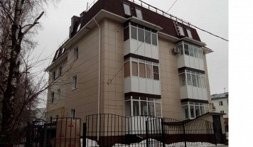 Студия, Вологда, улица Пугачева, д. 13