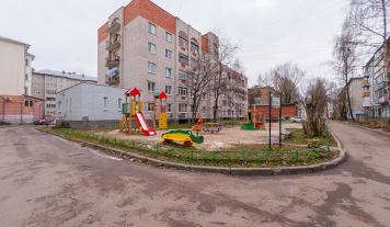 1 комната, Вологда, улица Пролетарская, д. 61А