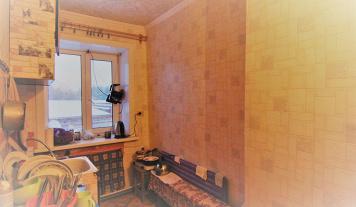 2 комнаты, п. Уткино, улица Центральная, д. 13