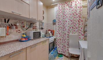 3 комнаты, Вологда, улица Пугачева, д. 69а
