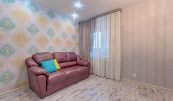 1 комната, Вологда, улица Возрождения, д. 82А
