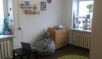 1 комната, Вологда, улица Элеваторная, д. 21