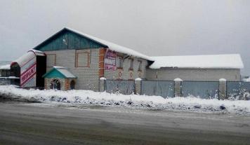 Гостиница, Тотьма, улица Кореповская