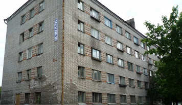 Комната, Вологда, улица Горького, д. 97