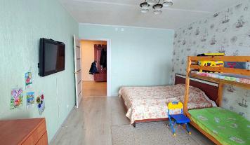 3 комнаты, Вологда, улица Ягодная, д. 10
