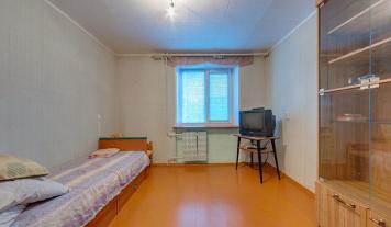 3 комнаты, Вологда, улица Авксентьевского, д. 30