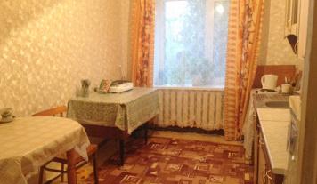 1 комната, Тотьма, Школьный переулок, д. 6