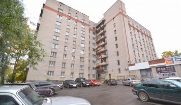 Комната, Вологда, улица Мальцева, д. 33