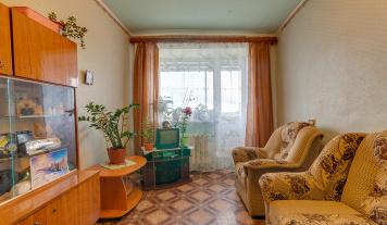 2 комнаты, п. Федотово, д. 20