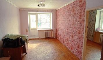 3 комнаты, п. Федотово, д. 17