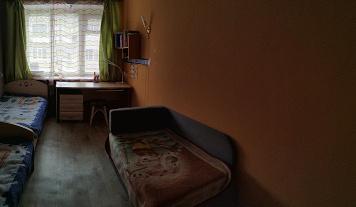 3 комнаты, д. Семенково-2, д. 3