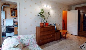 1 комната, Вологда, улица Добролюбова, д. 9